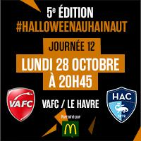 VAFC - LE HAVRE